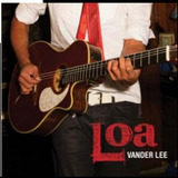 Vander Lee Loa [cd Novo De Fabrica]